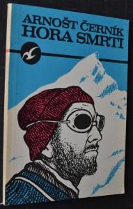 náhled knihy - Hora smrti