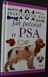 náhled knihy - Jak pečovat o psa