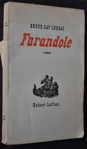 náhled knihy - Farandole