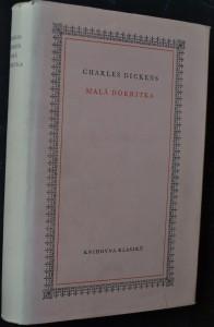 náhled knihy - Malá Dorritka