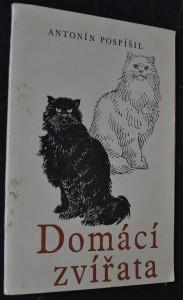 náhled knihy - Světem zvířat. 3. díl, Domácí zvířata