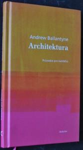 náhled knihy - Architektura : průvodce pro každého