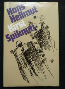 náhled knihy - Spiknutí - 20. červenec 1944 (Ocpl, 368 s., dosl. M. Honzík)