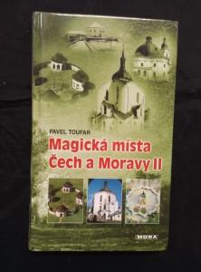 náhled knihy - Magická místa Čech a Moravy II (lam., 256 s.)