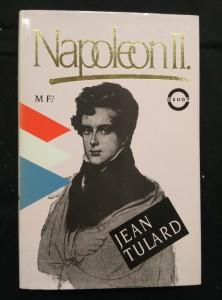 náhled knihy - Napoleon II. (Ocpl, 168 s.)
