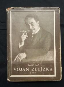 náhled knihy - Vojan zblízka (Ocpl, 364 s., 14 s obr příl.)
