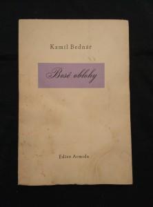 náhled knihy - Bosé oblohy (Obr, 48 s., il a typo A. Paderlík)