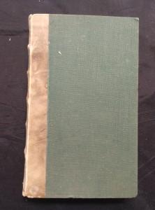 náhled knihy - Past (Opkž, 336 s.)