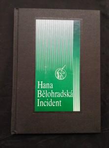 náhled knihy - Incident (Ocpl, 80 s.)