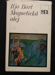 náhled knihy - Magnetická alej (Ocpl, 64 s.)