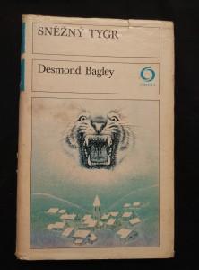 náhled knihy - Sněžný tygr (Ocpl)