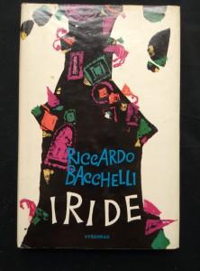 náhled knihy - Iride
