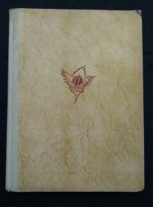 náhled knihy - Z bukového dřeva (A4, Oppl, il. M. Vořechová-Vejvodová)
