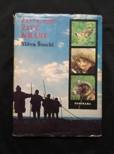 náhled knihy - Lovcem živé krásy (A4, Ocpl, 128 s textu, 150 čb a 15 bar foto)