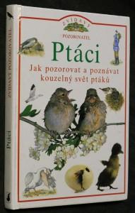 náhled knihy - Ptáci