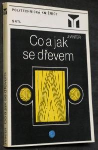 náhled knihy - Co a jak se dřevem