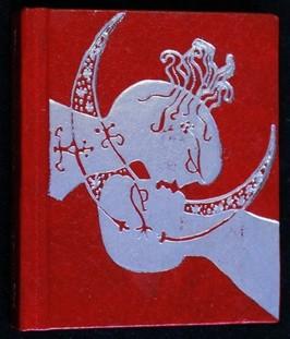 náhled knihy - Pod milostnou lunou