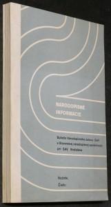 náhled knihy - Národopisné informácie č. 3