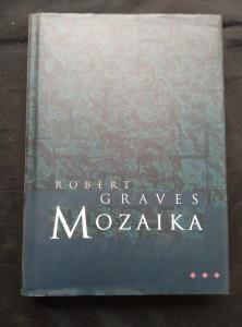náhled knihy - Mozaika