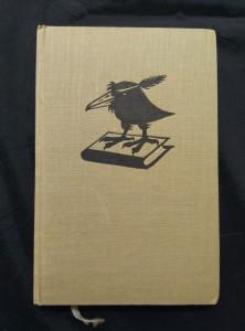 náhled knihy - Básnický almanach 1954 (il. O. Janeček)