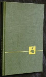 náhled knihy - Vinný lis