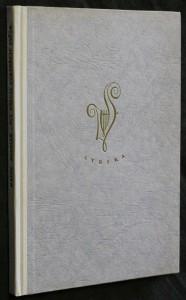 náhled knihy - Po všech svatbách světa : [poesie]