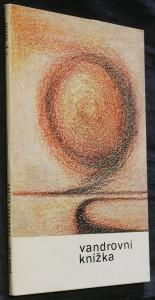 náhled knihy - Vandrovní knížka