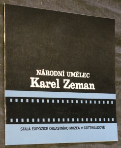 náhled knihy - Karel Zeman