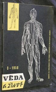 náhled knihy - Věda a život 3