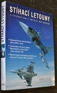 náhled knihy - Stíhací letouny : s fotografiemi z Imperial War Museum