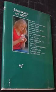 náhled knihy - Jakou barvu má mládí : vyznání o životě a díle mladého pokolení