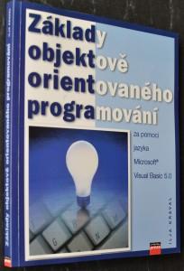 náhled knihy - Základy objektově orientovaného programování