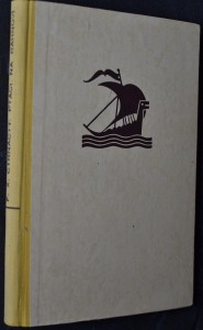 náhled knihy - Ptáci na ráhnoví
