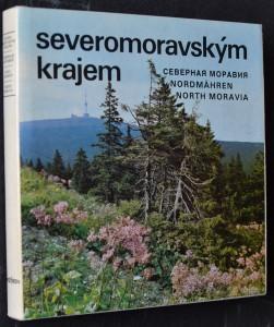 náhled knihy - Severomoravským krajem