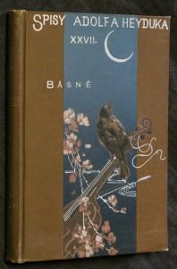 náhled knihy - Básně : (1859)