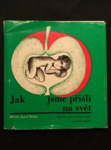 náhled knihy - Jak jsme přišli na svět (2xgramo SP - Medřická/Voska)