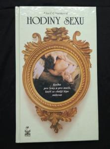 náhled knihy - Hodiny sexu (A4, lam, 128 s., il. J. Dudek)
