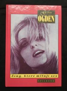 náhled knihy - Ženy, které milují sex (lam, 172 s.)