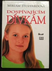 náhled knihy - Dospívajícím dívkám (lam, 128 s.)