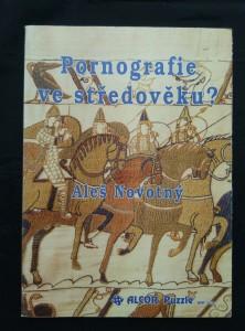 náhled knihy - Pornografie ve středověku (Obr, 100 s.)