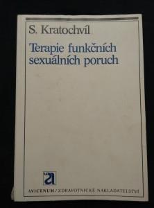náhled knihy - Terapie funkčních sexuálních poruch (Obr., 180 s.)