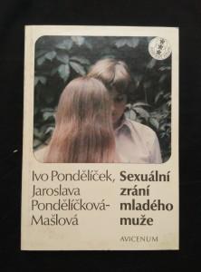 náhled knihy - Sexuální zrání mladého muže (Obr, 112 s.,)