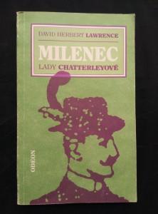 náhled knihy - Milenec lady Chatterleyové (Obr., 366 s)