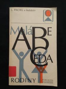 náhled knihy - Malá abeceda rodiny (Obr, 316 s.)