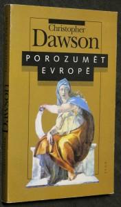 náhled knihy - Porozumět Evropě