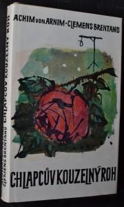 náhled knihy - Chlapcův kouzelný roh : výbor