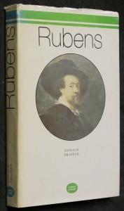 náhled knihy - Rubens