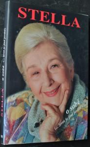 náhled knihy - Stella o sobě (život je jiné jeviště)