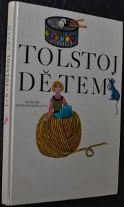náhled knihy - Dětem : [povídky, bajky a pohádky] : pro děti od 6 let : četba pro žáky zákl. škol