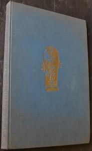 náhled knihy - 50 let československého reálného gymnasia v Uh. Hradišti v červnu 1934